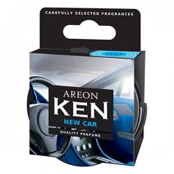 خوشبو کننده خودرو Ken New Car آرئون