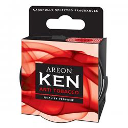 خوشبو کننده خودرو Ken با رایحه Anti Tobacco آرئون