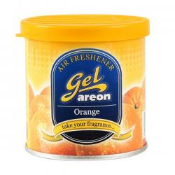خوشبو کننده خودرو Orange Gel  آرئون